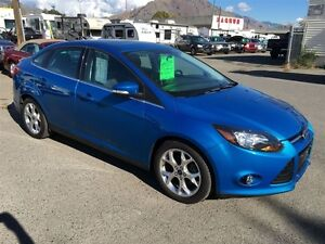 NEW ARRIVAL-OCT 01 16-2013 Ford Focus Titanium