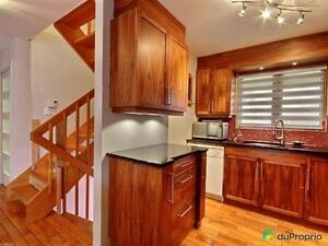 195 000$ - Maison 2 étages à vendre à Canton Tremblay Saguenay Saguenay-Lac-Saint-Jean image 5