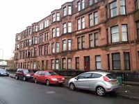 Whiteinch, 2 Bedroom Well Kept Tenement Flat. Unfurnished May Furnish