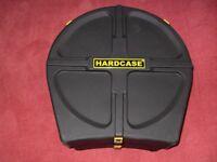 Hardcase Drum Case ( Brand New )