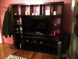 TV Unit for TVs up to 42""