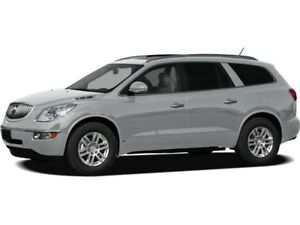 2011 Buick Enclave CX Just arrived! Photos coming soon!