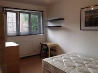 Only 1 stop from Bank Station - Fantastic Double Room - Available November 12th