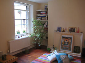 One-bed garden flat in Dartmouth Park Conservation Area, NW5