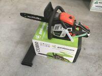 Gardencare CS3800 Chainsaw