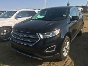 2016 Ford Edge SEL Eco Boost AWD