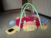 Mama's & Papa's Lottie Ladybird Playmate for sale