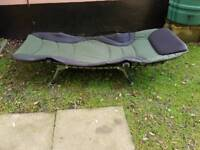 Daiwa infinity bedchair