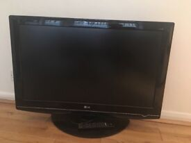 LG FullHD Television - 37 inch
