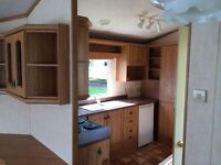 Very Cheap Static Caravan For Sale In Devon - Goodrington