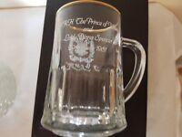 Charles Diana Royal Wedding Mug 1981