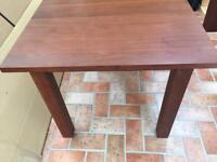 Extending dining table - Bargain £48