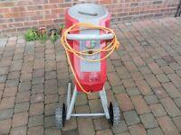 Mountfield Quiet Garden Shredder 2200 Watt