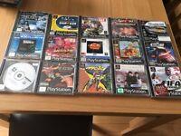 15 PlayStation 1 Games