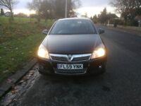 Vauxhall astra sri xp2009. 1,8 16v Mot 29,11,2018,price 1890 ono.