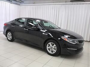 2018 Kia Optima --------$1000 TOWARDS TRADE ENHANCEMENT OR WARRA