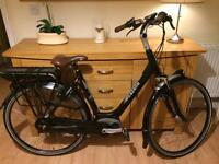 Electric bike BOSCH YAMAHA IMPULSE bicycle