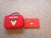 Angry birds accessories for Kurio 7