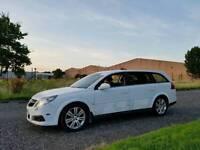 2008 Vauxhall Vectra 2.8 V6 VXR SPECIAL 276BHP ESTATE, EX PSNI CAR! FULL YEARS MOT!