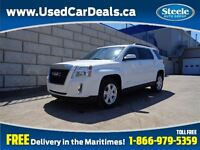 2014 GMC Terrain SLE-2 AWD Htd Seats Alloys Cruise