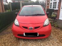 2006 Toyota Aygo for Sale