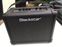 Blackstar ID Core 10 Guitar Amp