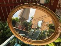 Gorgeous large decorative mirror