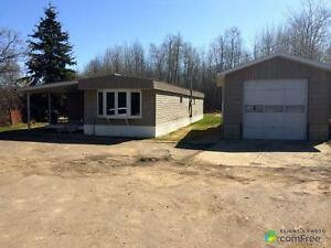 $172,500 - Country home for sale in Strathcona County