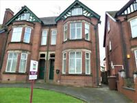 1 bedroom flat in Tettenhall Road, Tettenhall, Wolverhampton, West Midlands, WV3