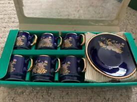 Arabic tea /coffee set