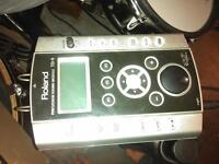 Selling Roland TD-9 Vdrums -$1300 OBO-