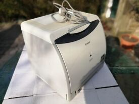 CANON I-Sensys LBP5000 Printer