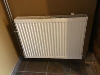 House clearance. Good working condition. Multiple radiators