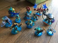 Various Skylanders! Used but in great Condition.