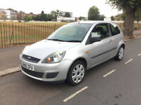 FORD FIESTA 1.25 STYLE CLIMATE, VGC, 2006.