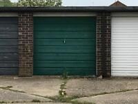 Garages for parking or storage NR3 & NR10 (Spixworth) near Norwich to rent