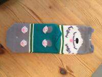 Brand new pair of socks