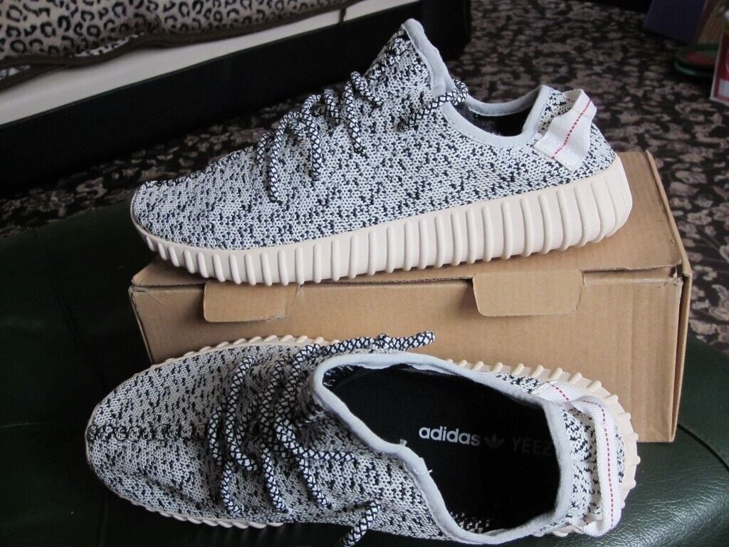 timeless design 785ce c7af0 Adidas YEEZY Boost 350 trainers uk9....new | in Stoke-on-Trent,  Staffordshire | Gumtree