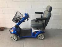 Mobility scooter, Kymco Super 4.