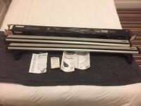 Low Profile Thule roof rack (BMW fittings)