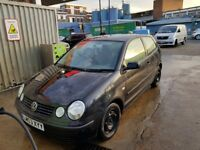 Volkswagen polo 1.2 petrol with full service history long mot