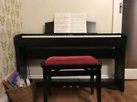 Slightly Used CL35 electric piano