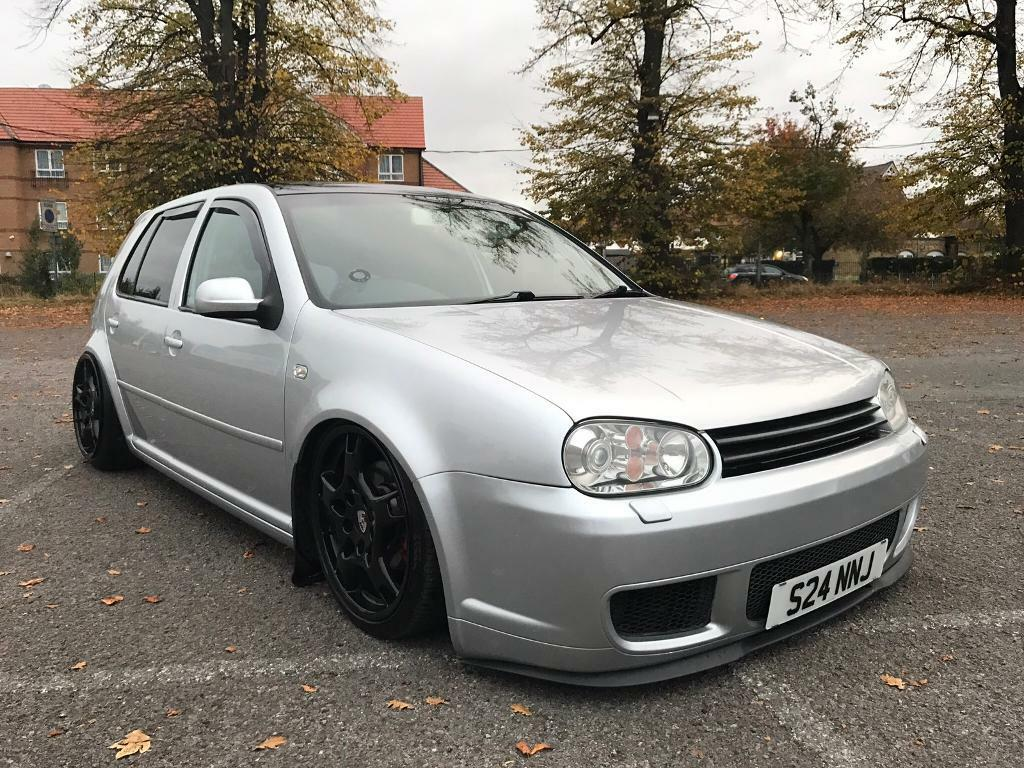 mk4 golf gt tdi 150 modified custom air ride v2 in romford london gumtree. Black Bedroom Furniture Sets. Home Design Ideas