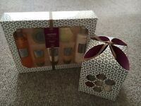 Two bundles of M&S Royal Jelly Gift Sets