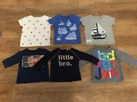Next clothes bundle 3-6 months