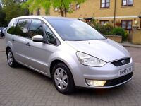 2008 Ford Galaxy 1.8 TDCI 6-Speed 7 seater Full Service History
