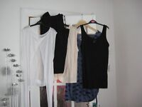 womens clothing various items