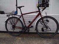 Dawes Vantage Touring Bike