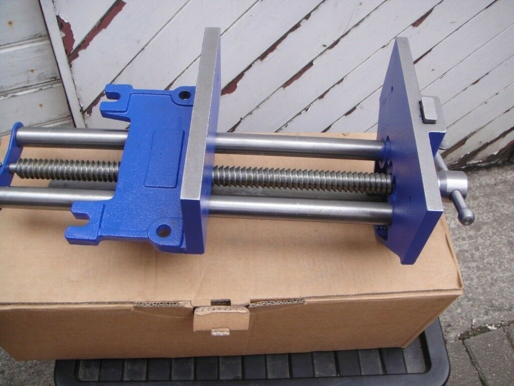 Irwin Record Woodworking Vice Quick Release 9 230mm Jaw Width