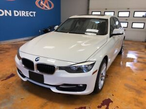 2014 BMW 320 i xDrive SPORT/ AWD/ LEATHER HEATED & POWER SEAT...